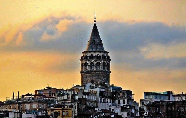 İstanbul'a bir de böyle bakın!
