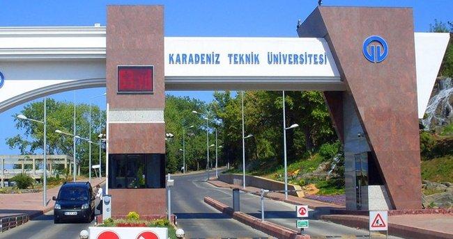 Karadeniz Teknik Üniversitesi Öğretim Görevlisi alım İlanı ...