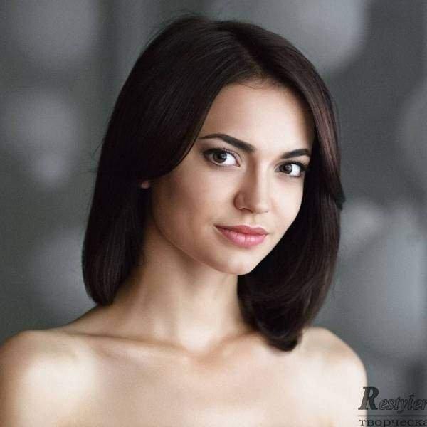 Dünyanın en güzel yüzlü kadını!