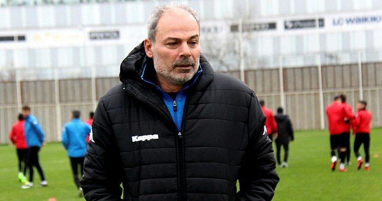 Samsunspor'da Engin İpekoğlu istifa edecek