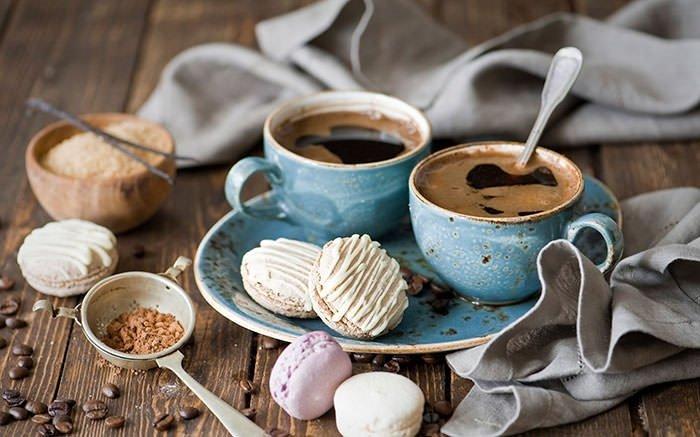 'Kahve kansere neden olmuyor'