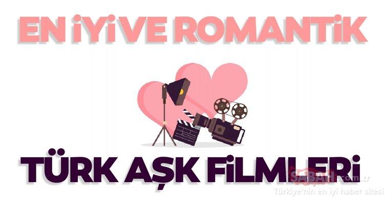 Tüm Zamanların En İyi, En Farklı ve Duygusal Türk Aşk Filmleri - En İyi, Romantik ve Yerli Türk Yapımı Aşk Filmleri Listesi
