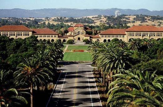 En iyi üniversiteler sıralaması 2013