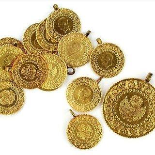 Altın fiyatlarında büyük düşüş! 18 Temmuz çeyrek altın fiyatları ne kadar?