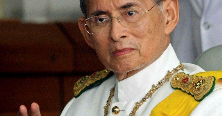 Tayland'da krala ihanet suçundan yeni yargılamalar