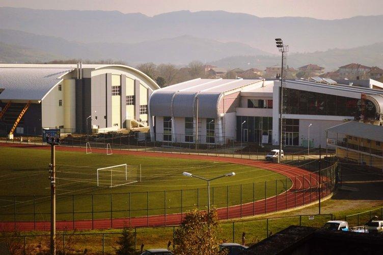 'Olimpik Sporcu Fabrikaları' yurda yayılıyor