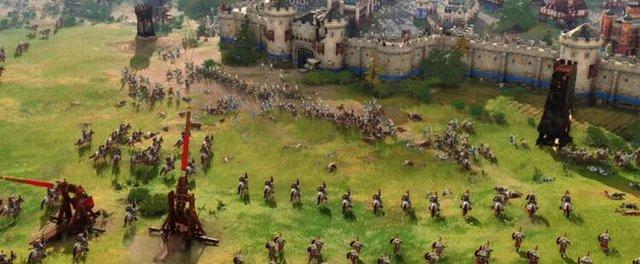 Age of Empires 4 resmen duyuruldu! Tanıtım videosu da yayınlandı