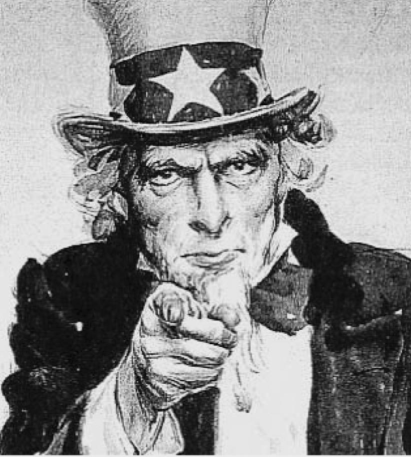 ABD'nin simgesi 'Sam Amca' aslında kimdi? - Galeri - Dünya