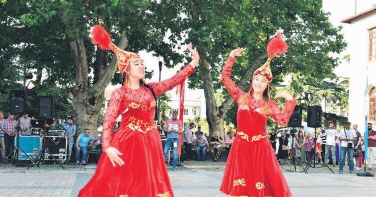 Ahududu Festivali dünyaya açılıyor