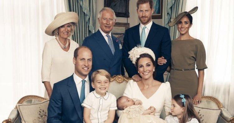 Prens Harry üvey annesiyle ilgili konuştu