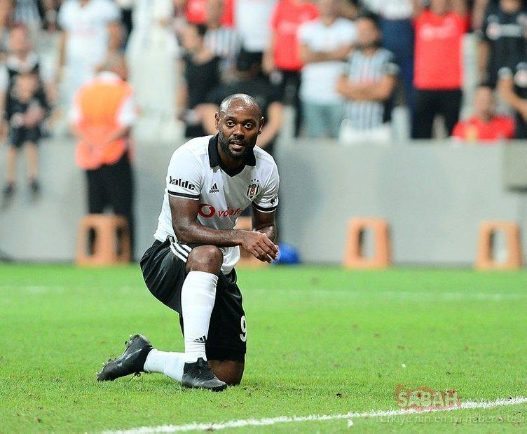 Vagner Love'ın Galatasaray transferi o yüzden gerçekleşmedi