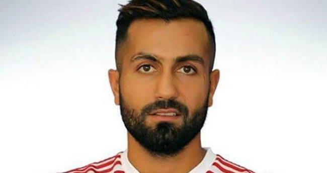 Sivasspor, Oumari'yi 850 bin dolara sattı