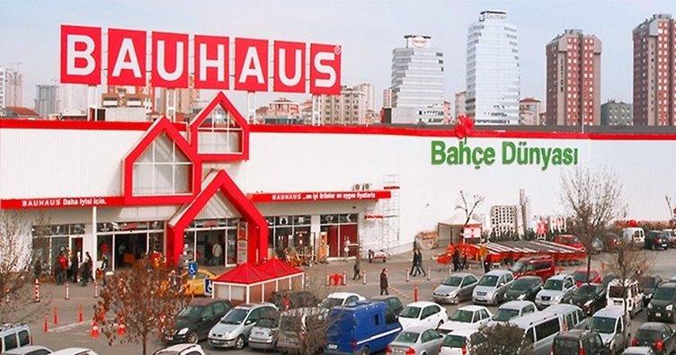 2019 Bauhaus çalışma saatleri | Bauhaus saat kaçta açılıyor, kaçta kapanıyor?