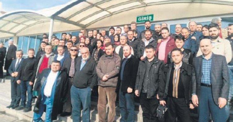 İBB 50 avukatla takipte