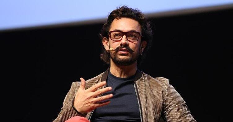 Aamir Khan Türkiye'deki filmini 10 Nisan'da çekecek