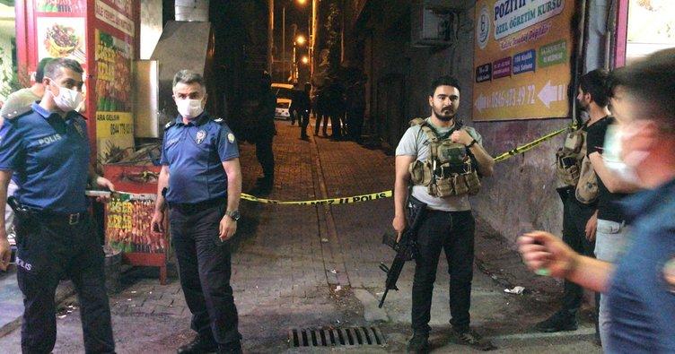 Şanlıurfa'da polise saldıran 3 kişi tutuklandı