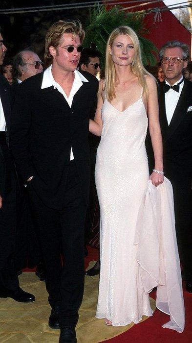 Brad Pitt'in eski aşkından yıllar sonra gelen itiraf! Brad Pitt meğer...