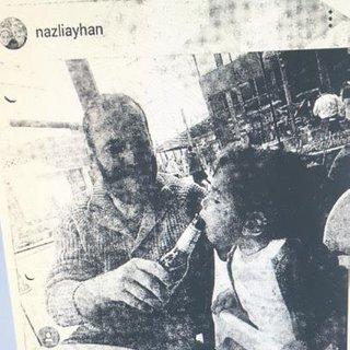 14 aylık kızlarına alkol veren çifte dava