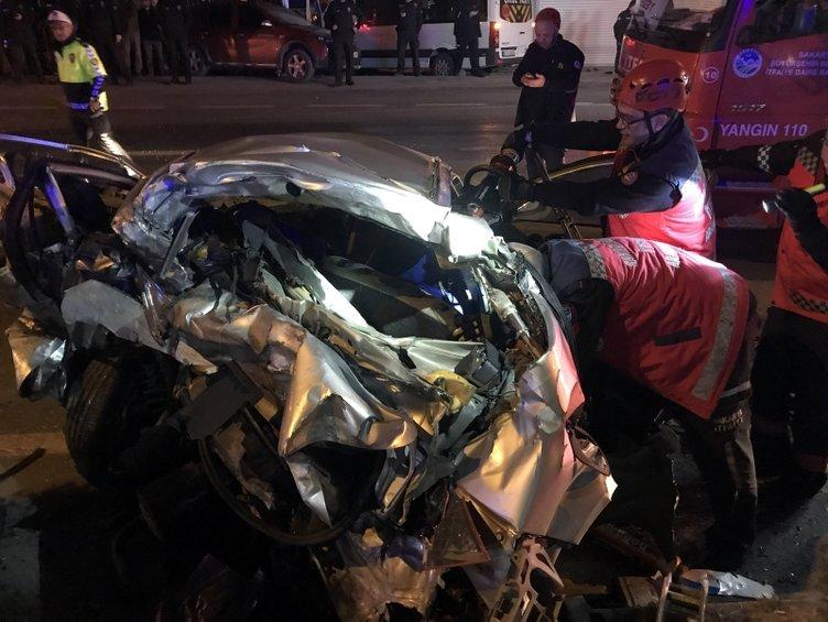 Sakarya'da katliam gibi kaza! Ölenlerden biri henüz 7 aylıktı
