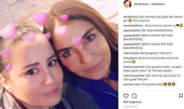 Ünlü isimlerin Instagram paylaşımları (29.01.2018)