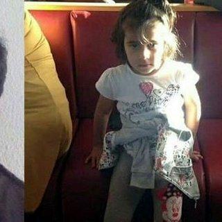 5 yaşındaki kızı istismar ettikten sonra öldüren sanık, hakim karşısına çıktı