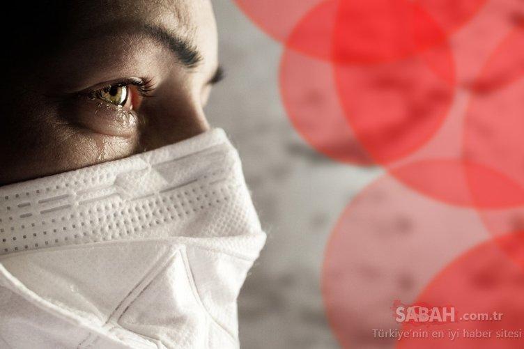 Koronavirüse karşı bu kurala dikkat!
