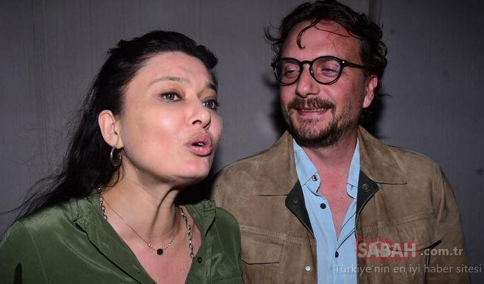 Güzel oyuncu Nurgül Yeşilçay'dan düğün açıklaması! 'Bakın arkadaşlar bu düğün olacak'