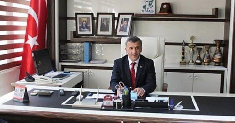 AK Parti Çaykara Belediye Başkan adayı Hanefi Tok kimdir? Hanefi Tok nereli?