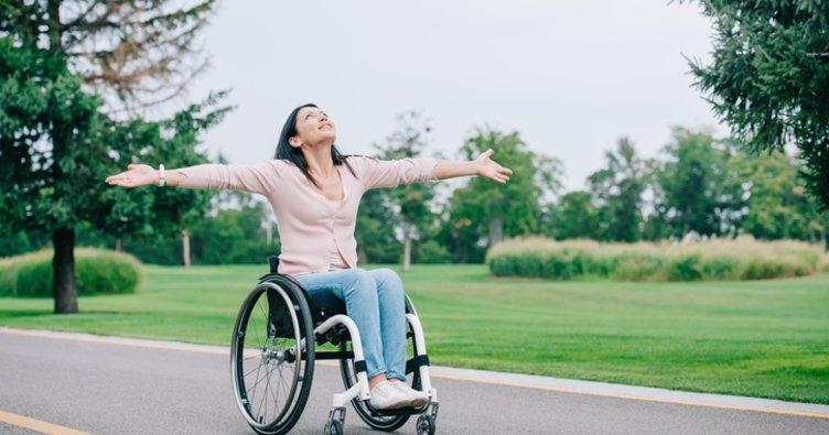 Bugün engelli memurlar izinli mi? 3 Aralık Dünya Engelliler Günü engelli çalışanlara tatil mi?