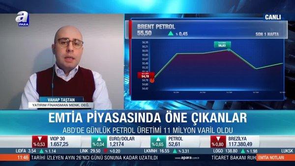 Petrol fiyatlarında beklentiler neler?