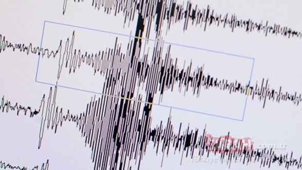 Deprem mi oldu, nerede, saat kaçta, kaç şiddetinde? 10 Ağustos 2020 Pazartesi Kandilli Rasathanesi ve AFAD son depremler listesi BURADA!
