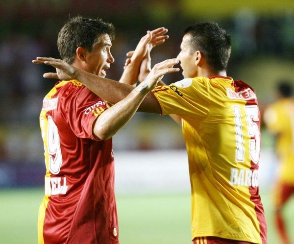 Turkcell Süper Lig'de ikinci hafta