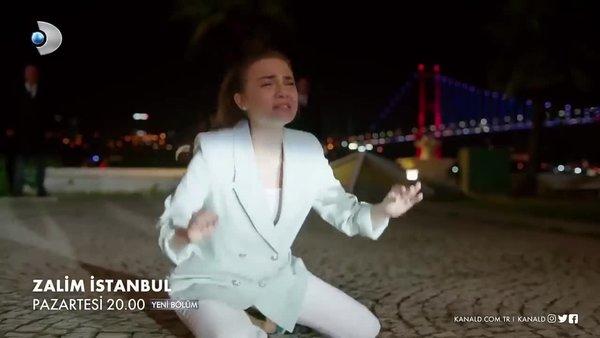 Zalim İstanbul 36. Bölüm (23 Mart 2020 Pazartesi) Fragmanı yayınlandı izle | Video