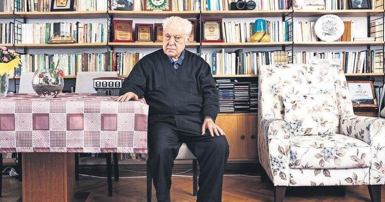 Pakdil'e edebiyat Dursun'a vefa ödülü