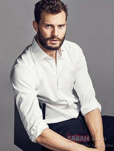Dünyanın en yakışıklı erkekleri belli oldu! 2 Ağustos Dünya Yakışıklılar Günü!