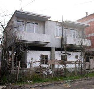 Dünyanın en ilginç evleri