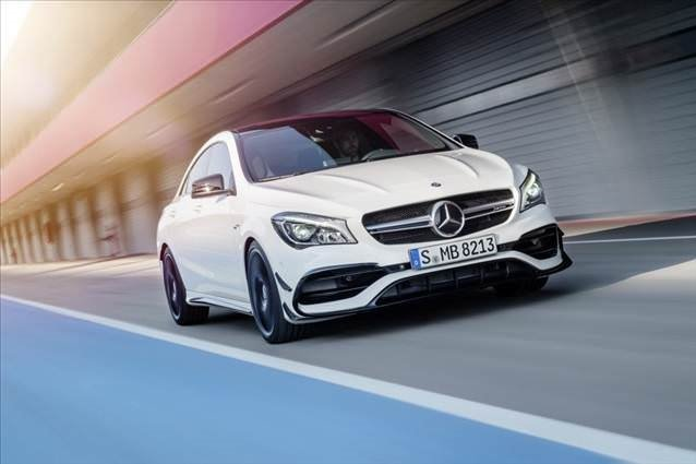 Beklenen Mercedes ne zaman Türkiye'ye geliyor?