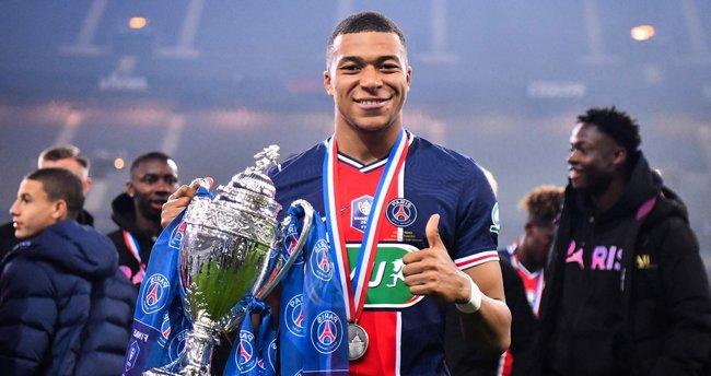 Transferin en çok konuşulan ismi Kylian Mbappe kararını verdi!