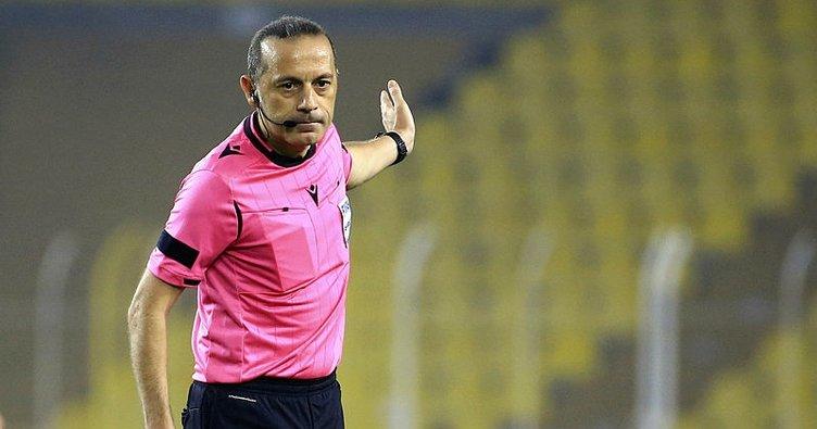 MHK FIFA'ya hakem listesini bildirdi