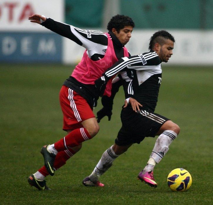 Beşiktaş, A2 takımını 6-0 yendi