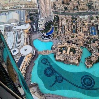 Dubai'de görebileceğiniz 5 ilginç şey