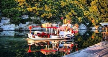 Şile Belediye Başkanı İlhan Ocaklı: İstanbullular güzellikleri uzakta aramasın