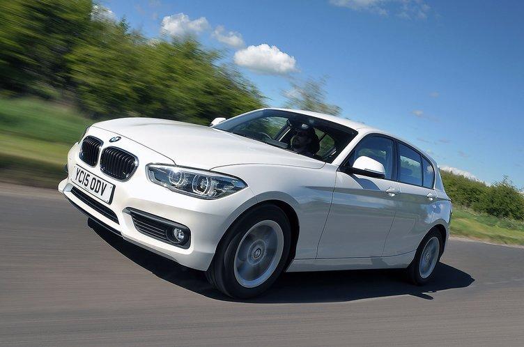 BMW otomobillere Skype müjdesi