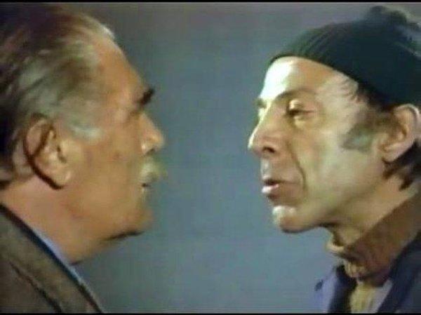 Münir Özkul'un unutulmaz filmleri