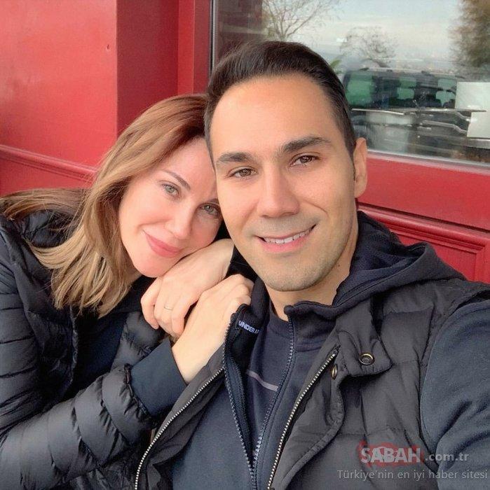 Ünlü manken Demet Şener güzellik için hastanede… Estetik itirafı çok konuşulmuştu! Demet Şener ve eşi Cenk Küpeli böyle görüntülendi!