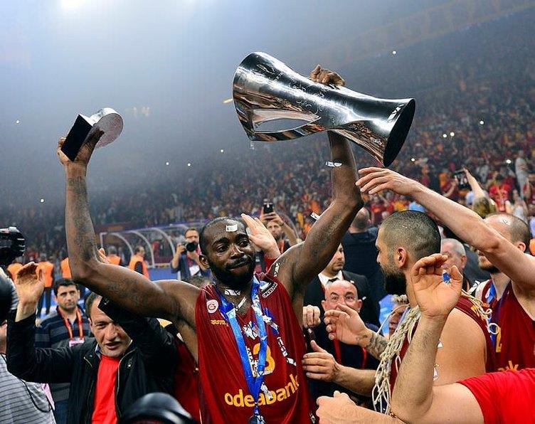 Avrupa Kupası'nın yeni kralı Galatasaray