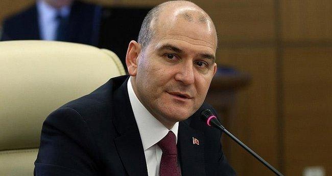 İçişleri Bakanı HDP'lilere seslendi: Zavallılar