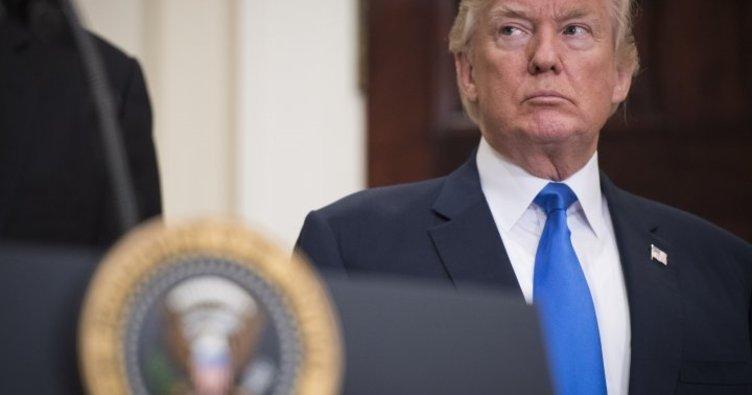 Trump Kuzey Kore'ye yönelik tehditlerine devam ediyor!