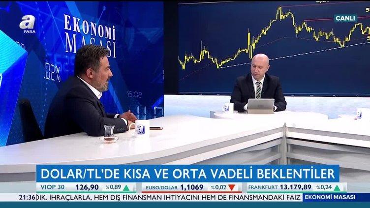 Ekonomi Masası | 06.11.2019