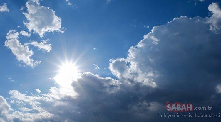 Meteoroloji'den son dakika hava durumu açıklaması! İşte son uyarılar